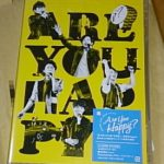 Are You Happy? ハピコンDVD/BDスゴイ豪華!